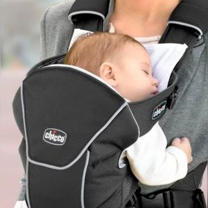 *🆕* Chicco UltraSoft Magic Baby Carrier